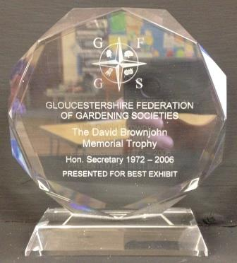 Gloucestershire Federation Of Gardening Societies